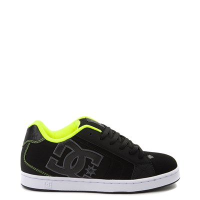 Mens DC Net Skate Shoe