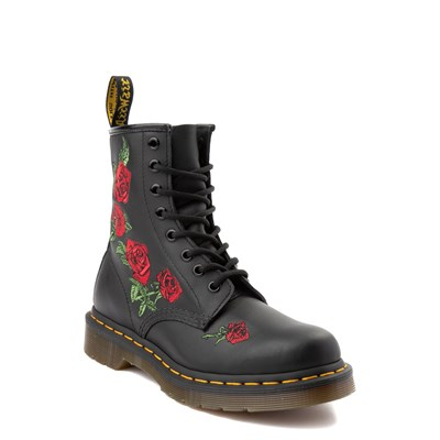 Alternate view of Womens Dr. Martens 1460 8-Eye Vonda Boot