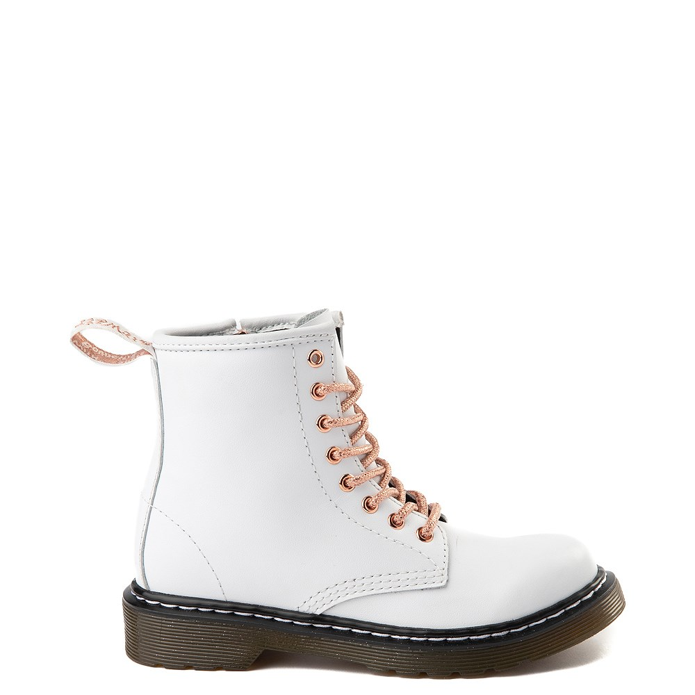 Dr. Martens 1460 8-Eye Boot - Girls Little Kid