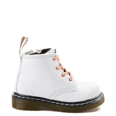 Main view of Dr. Martens 1460 4-Eye Boot - Girls Baby / Toddler