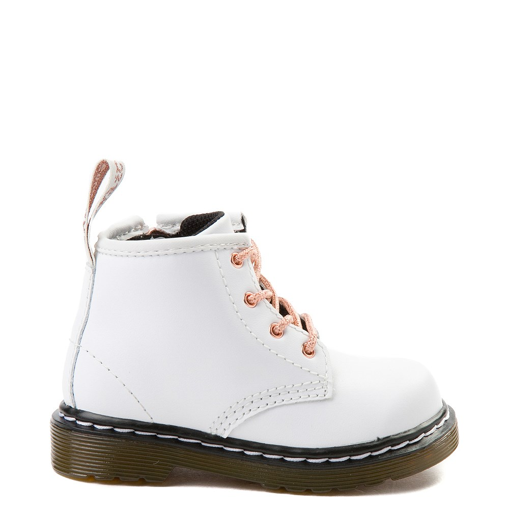 c7f161edb alternate view Dr. Martens 1460 4-Eye Boot - Girls Baby / ToddlerALT5 ·  default view