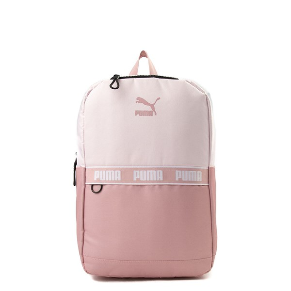 Puma Linear Backpack - Pink