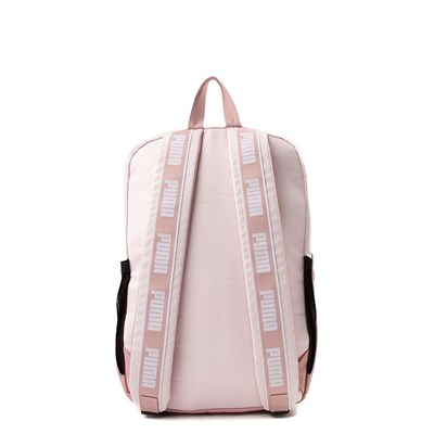 Alternate view of Puma Linear Backpack - Pink