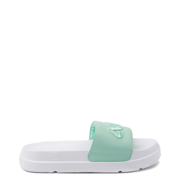 Default view of Womens Fila Drifter Bold Slide Sandal