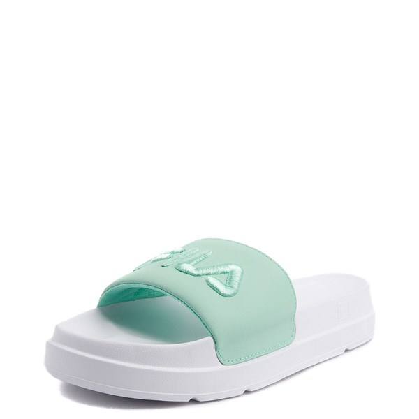 Alternate view of Womens Fila Drifter Bold Slide Sandal