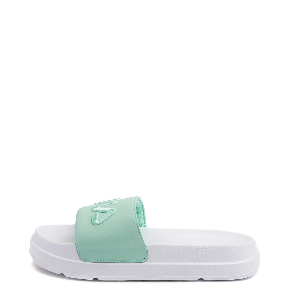 Womens Fila Drifter Bold Slide Sandal