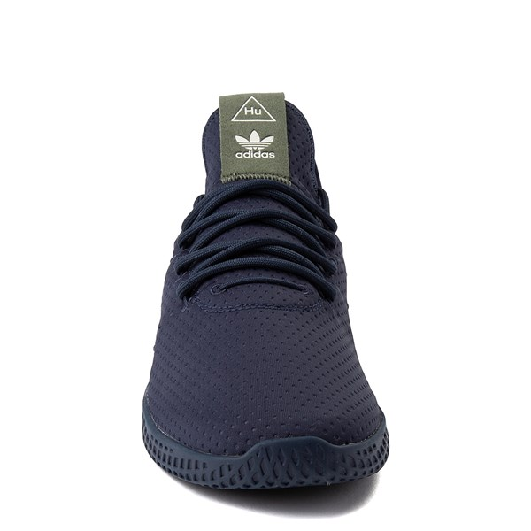 alternate view Mens adidas Pharrell Williams Tennis Hu Athletic ShoeALT4