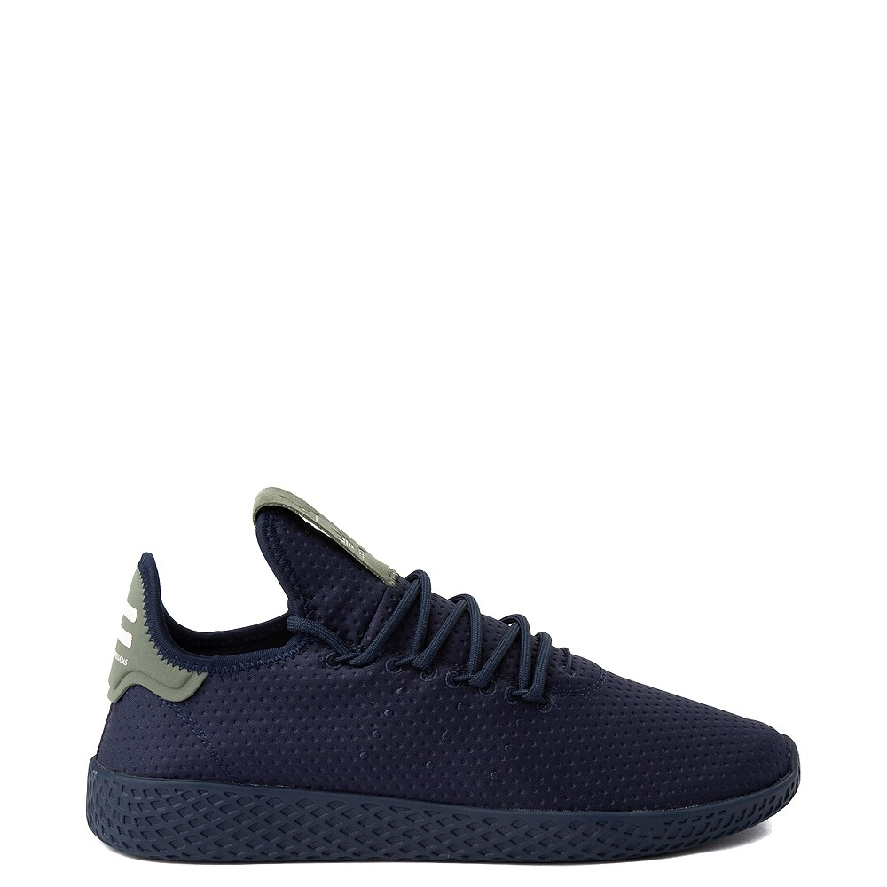 e53476210ea7a Mens adidas Pharrell Williams Tennis Hu Athletic Shoe. Previous. alternate  image ALT5. alternate image default view
