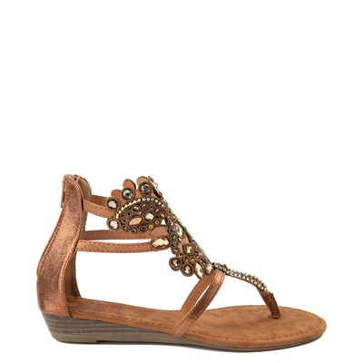 Main view of Womens MUK LUKS® Athena Sandal
