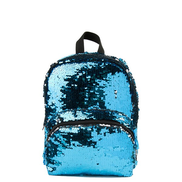 Default view of Sequin Mini Backpack
