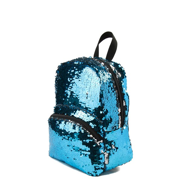 alternate view Sequin Mini BackpackALT2