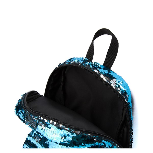 alternate view Sequin Mini BackpackALT3