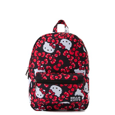 Main view of Hello Kitty® Bow Mini Backpack