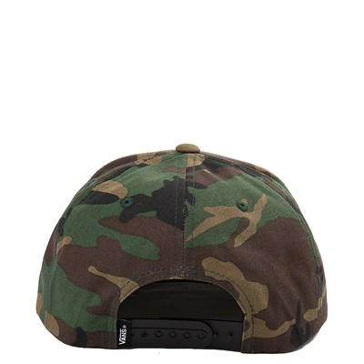 Alternate view of Vans Drop V Snapback Cap - Little Kid