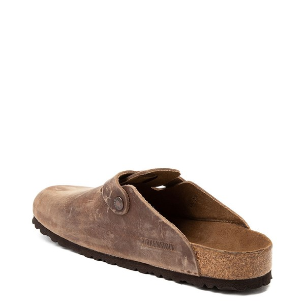 alternate view Mens Birkenstock Boston ClogALT2