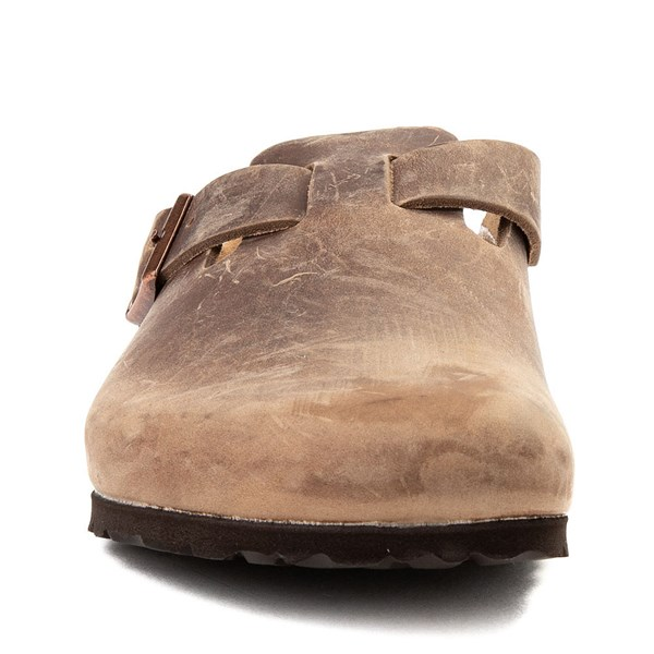 alternate view Mens Birkenstock Boston ClogALT4