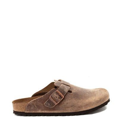 Main view of Mens Birkenstock Boston Clog