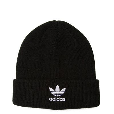 Main view of adidas Trefoil Beanie - Little Kid