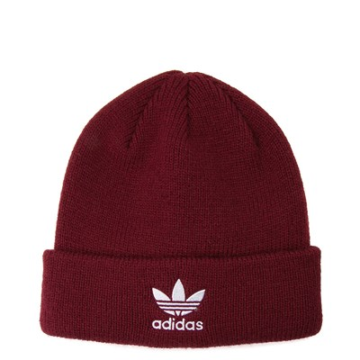Main view of Youth adidas Trefoil Beanie