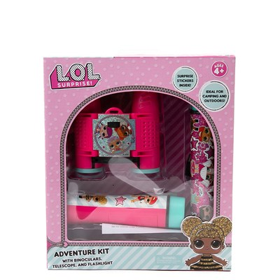 Alternate view of LOL Surprise!™ Adventure Kit