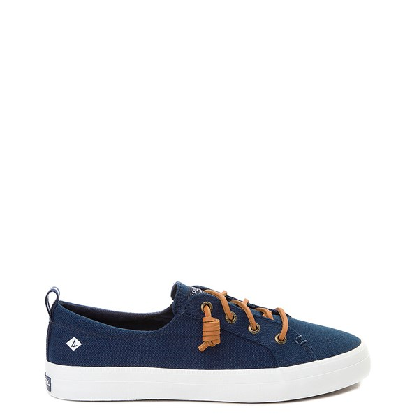 Womens Sperry Top-Sider Crest Vibe Casual Shoe - Navy