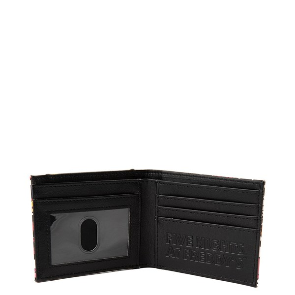 Alternate view of Five Nights At Freddy's Foxy Wallet