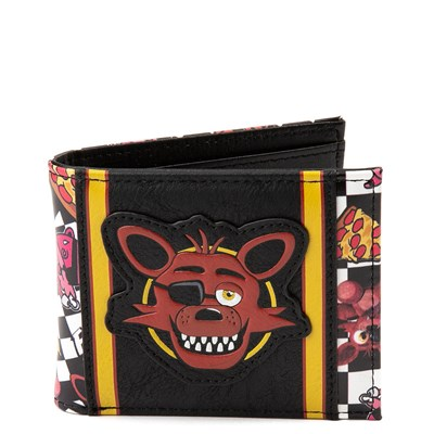 Main view of Five Nights At Freddy's Foxy Wallet