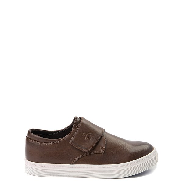 Default view of Original Penguin Felton Casual Shoe - Little Kid