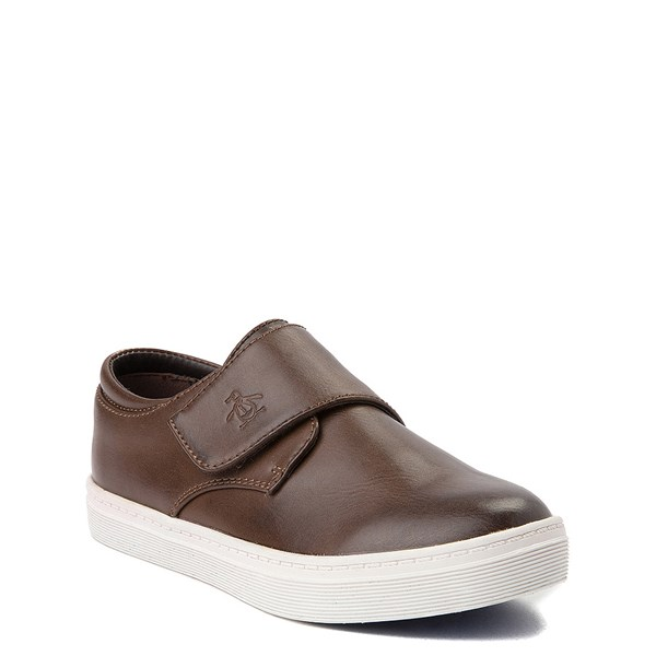 Alternate view of Original Penguin Felton Casual Shoe - Little Kid