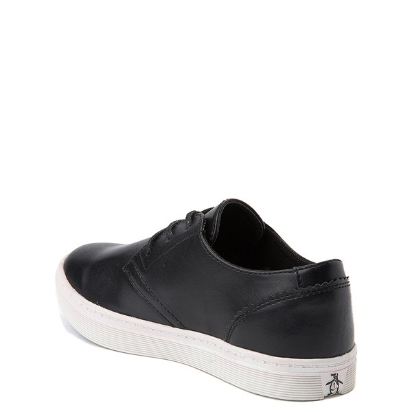 alternate view Original Penguin Freeland Casual Shoe - Little KidALT2