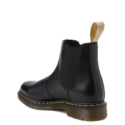 Alternate view of Dr. Martens 2976 Vegan Chelsea Boot - Black