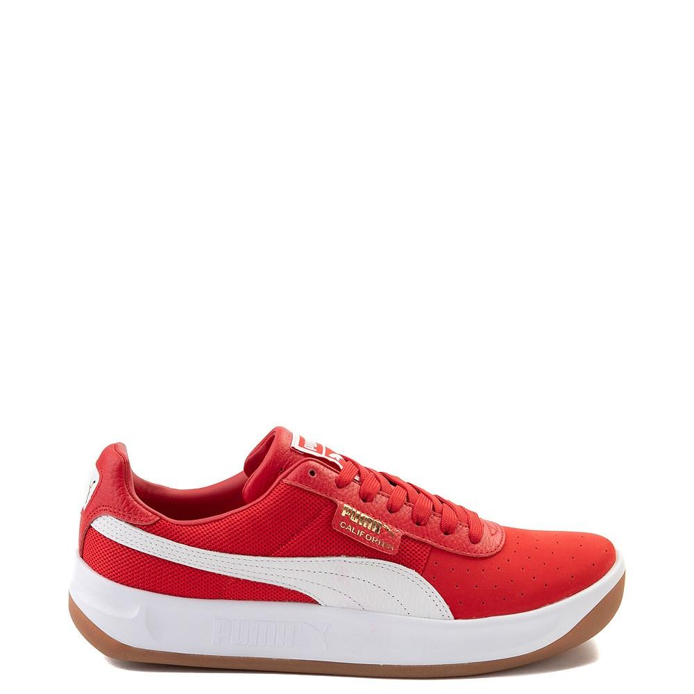 Mens Puma California Athletic Shoe