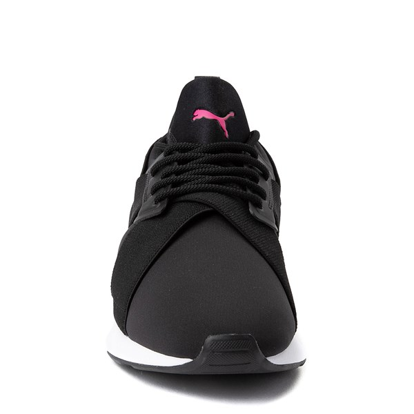 alternate view Womens Puma Muse Chase Athletic ShoeALT4