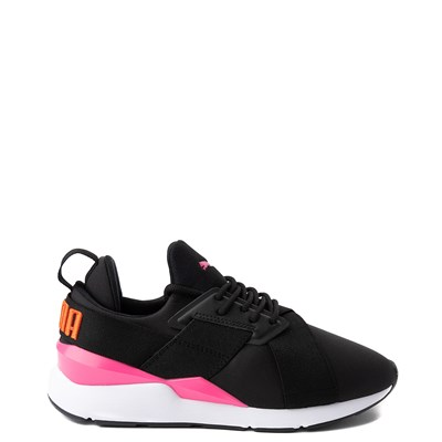 Womens Puma Muse Chase Athletic Shoe