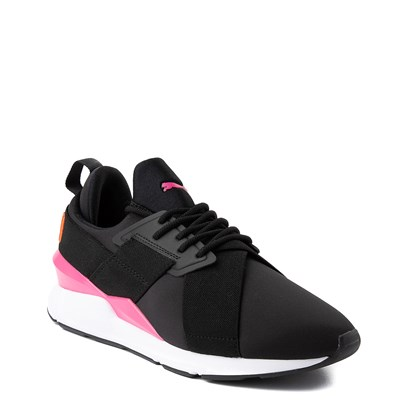 Alternate view of Womens Puma Muse Chase Athletic Shoe