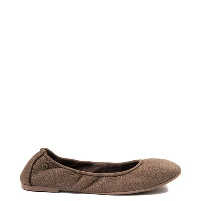 Main view of Womens Minnetonka Anna Flat