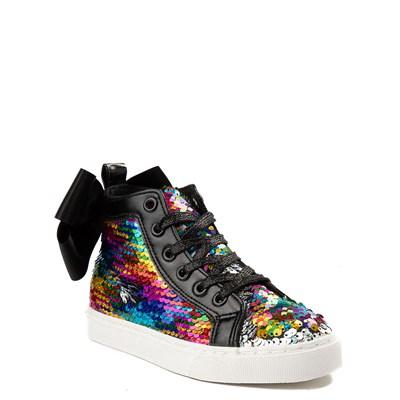 Alternate view of Youth/Tween Jojo Siwa™ Sequin Sneaker