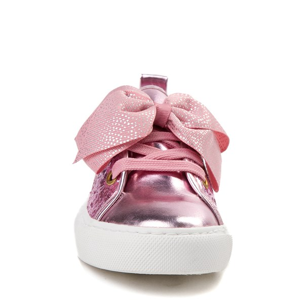 alternate view JoJo Siwa™ Glitter Sneaker - Little Kid / Big KidALT4