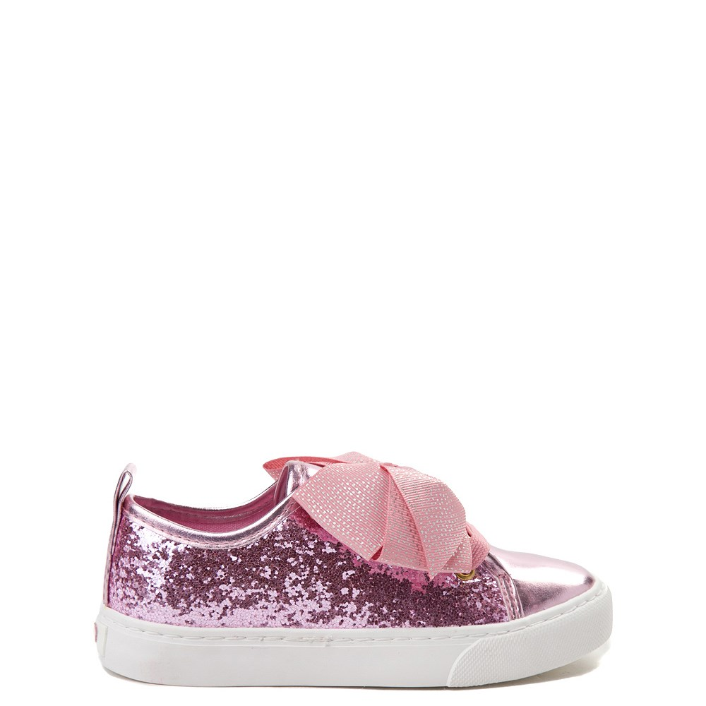 JoJo Siwa™ Glitter Sneaker - Little Kid / Big Kid