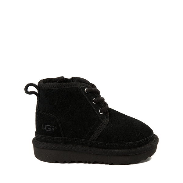 Main view of UGG® Neumel II Boot - Toddler / Little Kid - Black