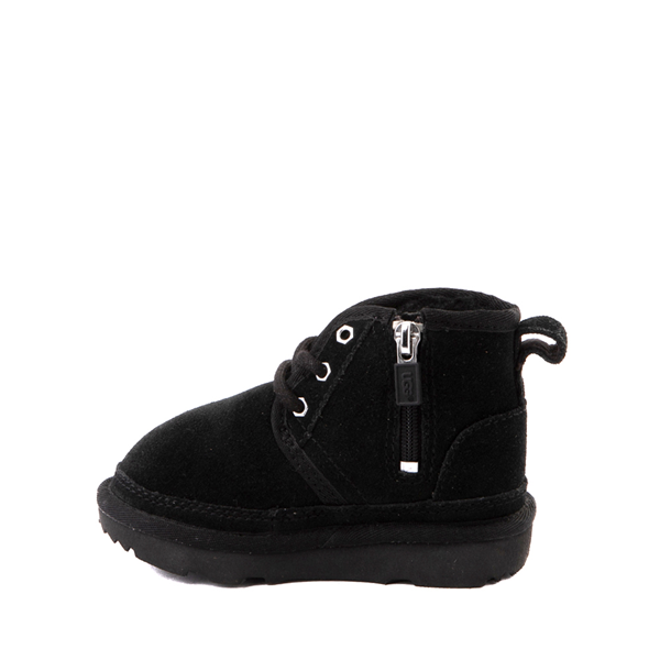 alternate view UGG® Neumel II Boot - Toddler / Little Kid - BlackALT1