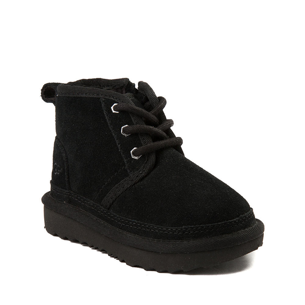 alternate view UGG® Neumel II Boot - Toddler / Little Kid - BlackALT5