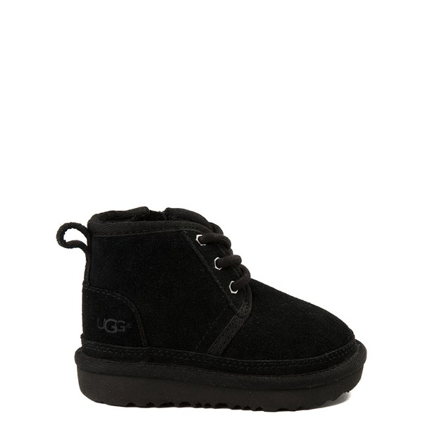 UGG® Neumel II Boot - Toddler / Little Kid - Black