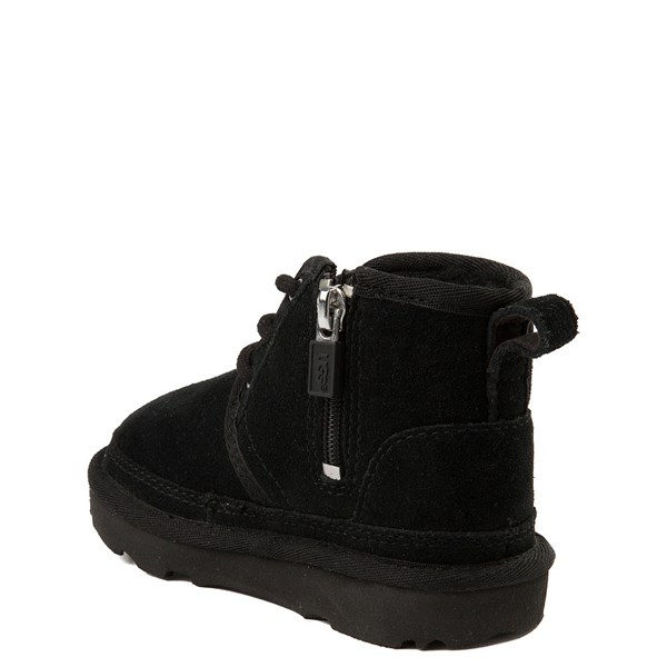 alternate view UGG® Neumel II Boot - Toddler / Little Kid - BlackALT2