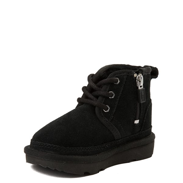 alternate view UGG® Neumel II Boot - Toddler / Little Kid - BlackALT3