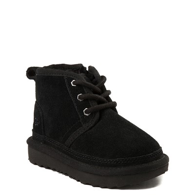Alternate view of UGG® Neumel II Boot - Toddler / Little Kid - Black