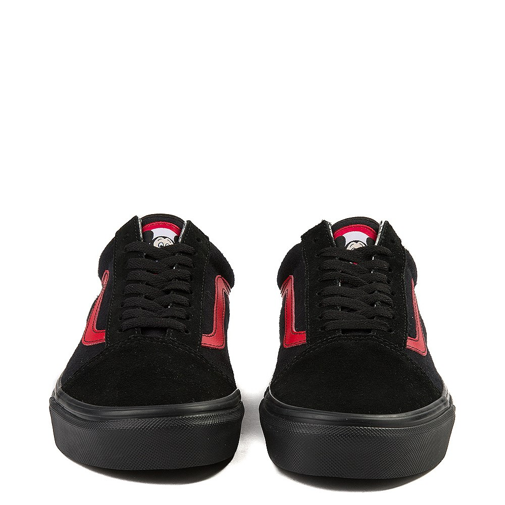 81922214f4 Disney x Vans Old Skool Skate Shoe