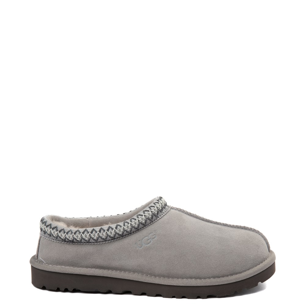 Mens UGG Tasman Casual Shoe in Gray