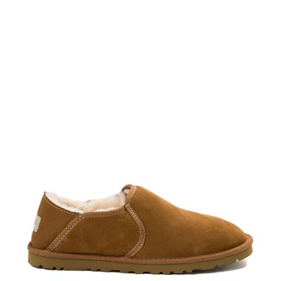 Mens UGG® Kenton Slip On Casual Shoe in Chestnut