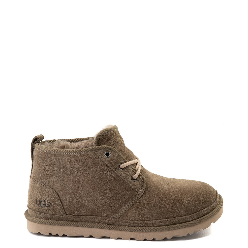 Mens UGG® Neumel Casual Shoe - Olive